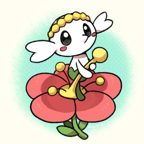 huiro — huiro's pokemon dex 669-671
