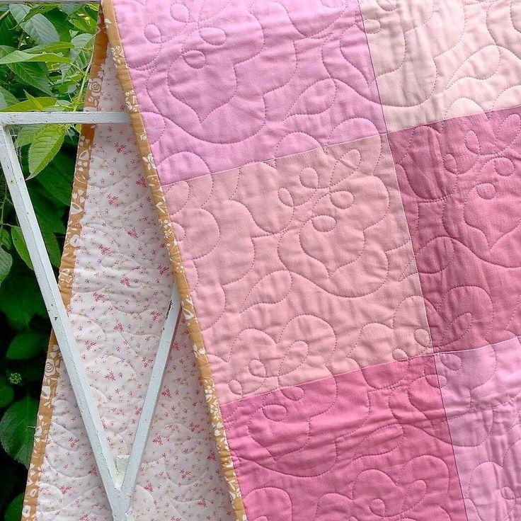 { c l e a r a n c e }  musk blush peony rose whisper  ALL the pinks  on sale Friday 1st : : : #handmade #quilt #patchwork #pink #cotquilt #lapquilt #nursery #nurserydecor #playmat #babyquilt #patchwork #patchworkquilt #girlsroominspo #heirloom #christmasgift #onsale #handmadesale  #homebeautiful #pursuepretty #etsyseller #sleeppretty #bedroomdecor #girlsroom #madeinmelbourne #mygeorgieboy