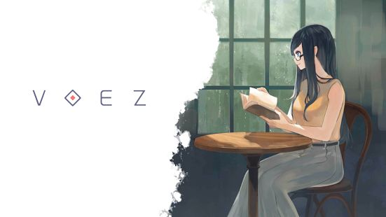 VOEZ– Vignette de la capture d'écran