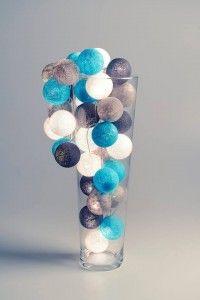 cotton balls inspiracje - Szukaj w Google