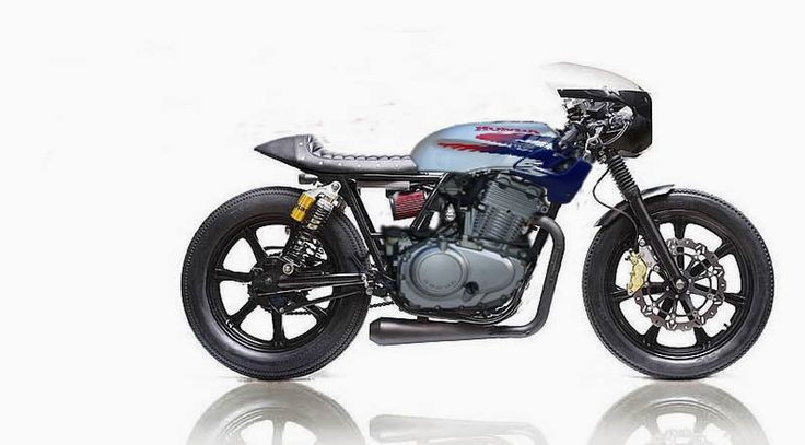 17 best ideas about cb500 cafe racer on pinterest cb350 cb350 cafe racer and cafe racer honda. Black Bedroom Furniture Sets. Home Design Ideas