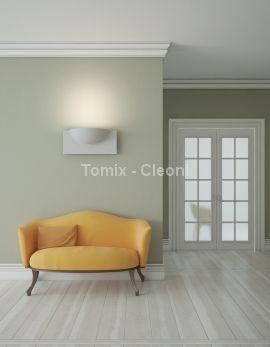 Kinkiet Clark Bpe, E27 1x23W (1197BPE) - Cleoni