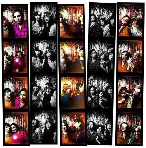 Incredibooth Ipad App For DIY Photo Booth!