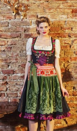115 best images about dirndl couture on pinterest. Black Bedroom Furniture Sets. Home Design Ideas