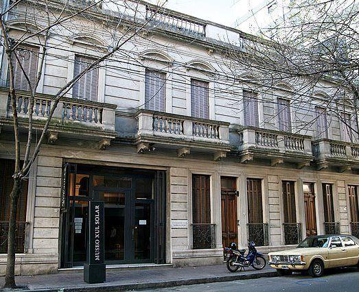 Museo Xul Solar, Buenos Aires