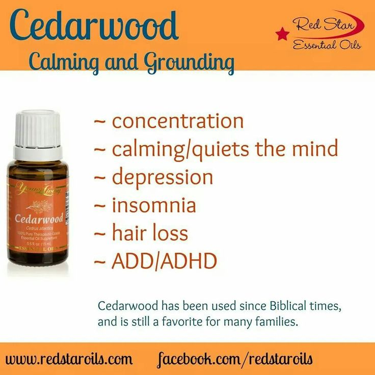 33 Best Images About Cedarwood Young Living On Pinterest