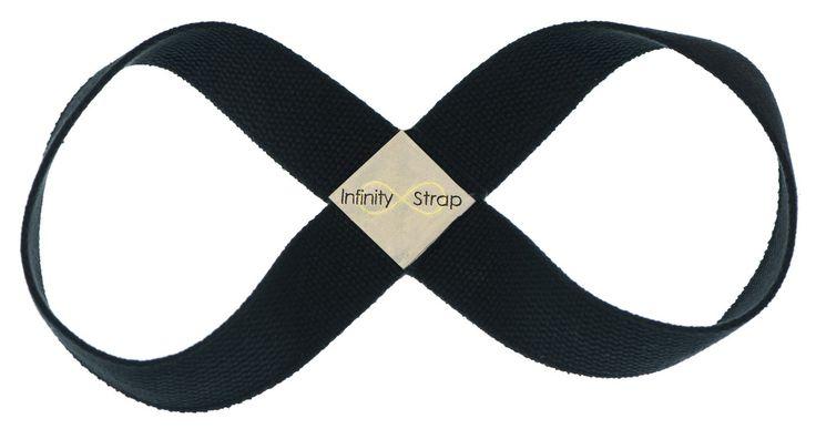 "Infinity Strap - Original - Midnight (Black) - Small 13"" Size"
