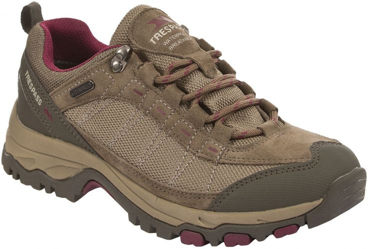 TRESPASS SCREE LADIES TECHNICAL TRAIN | Freeport Fashion Outlet