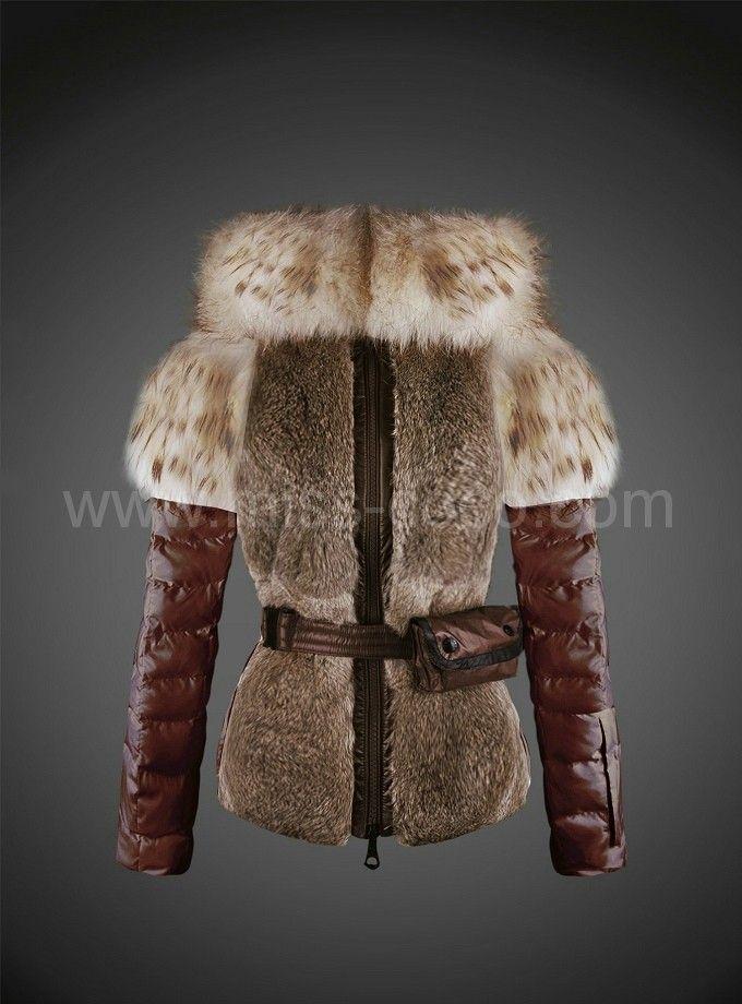 Best 25  Rabbit fur jacket ideas on Pinterest | Rabbit fur coat ...