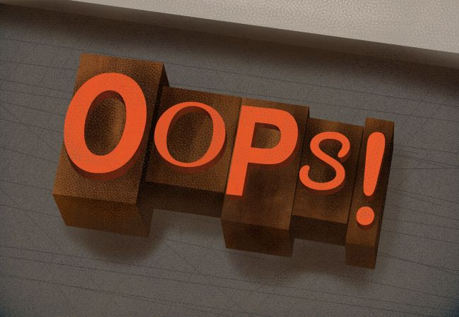 Avoid These 5 Social Media Customer Service Blunders