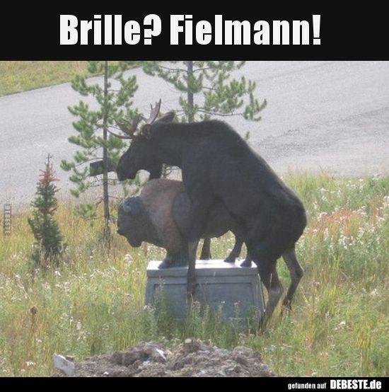 Brille? Fielmann!..