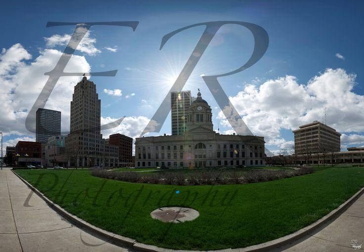 Eric Rogers Photography | Panorama