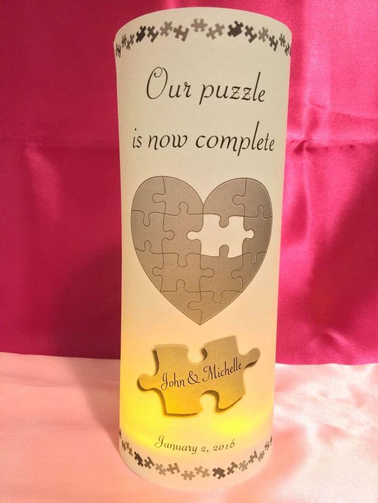 Best puzzle wedding ideas on pinterest unusual