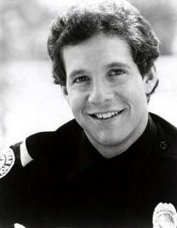 Steve Guttenberg - August 24,1958 Actor.i loved him in his role as Mahoney in the police academy movies.
