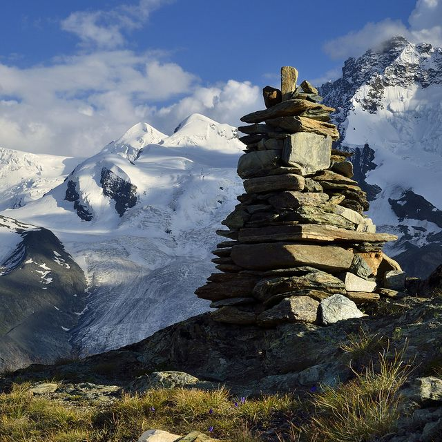 Zermatt, Canton of Valais, Switzerland  (by pierre hanquin, via Flickr)
