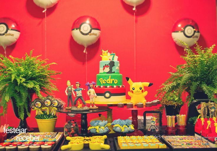 decoração-festa-infantil-tema-pokemon-porto-alegre-festejar-e-receber