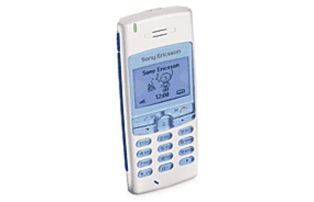 Sony Ericsson T106, todos traíamos uno de estos en aquel entonces, movistar los puso de moda porque eran muy baratos... yo lo compré un mes antes de la promoción, en telcel, y me salió carísimo u.u