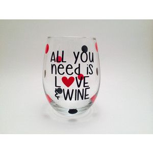 Outdoor Wine Glasses - Shop for Outdoor Wine Glasses on Polyvore
