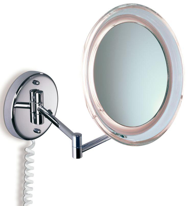 12 best images about kosmetikspiegel beleuchtet schminkspiegel on pinterest led alex o. Black Bedroom Furniture Sets. Home Design Ideas