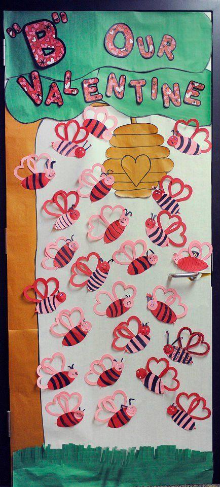 Procrastinating in Pink: Valentine Decorating