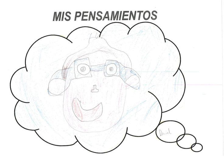 Daniel. Auto-Descripción. 3r A CURS 2014-15 by Pilar Garcia Mor via slideshare