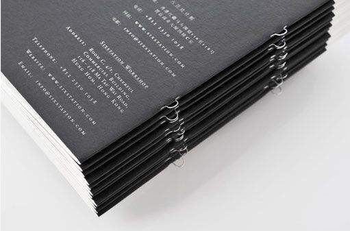 STUDIO WILL - Sixtation Workshop Projects Review
