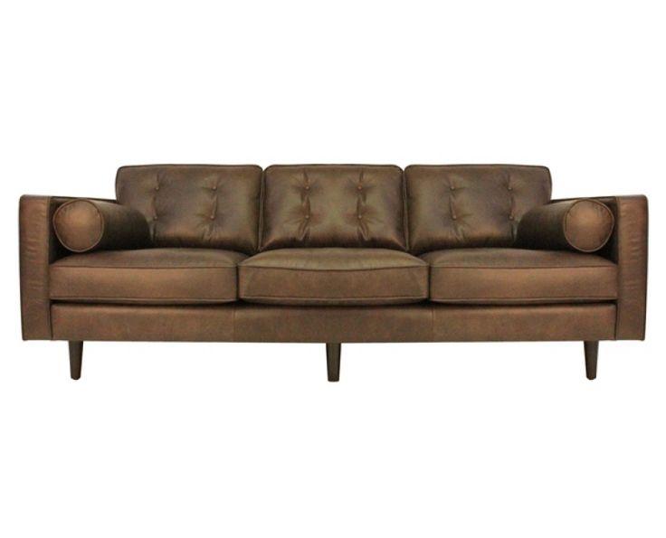 Metropolitan Large Sofa - Sofas | Weylandts