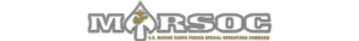 U.S. Marine Corps Forces Special Operations Command