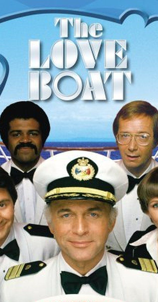 Created by Wilfred Lloyd Baumes.  With Gavin MacLeod, Bernie Kopell, Ted Lange, Fred Grandy. The romantic and comic tales of the passengers and crew of the cruise ship, Pacific Princess.