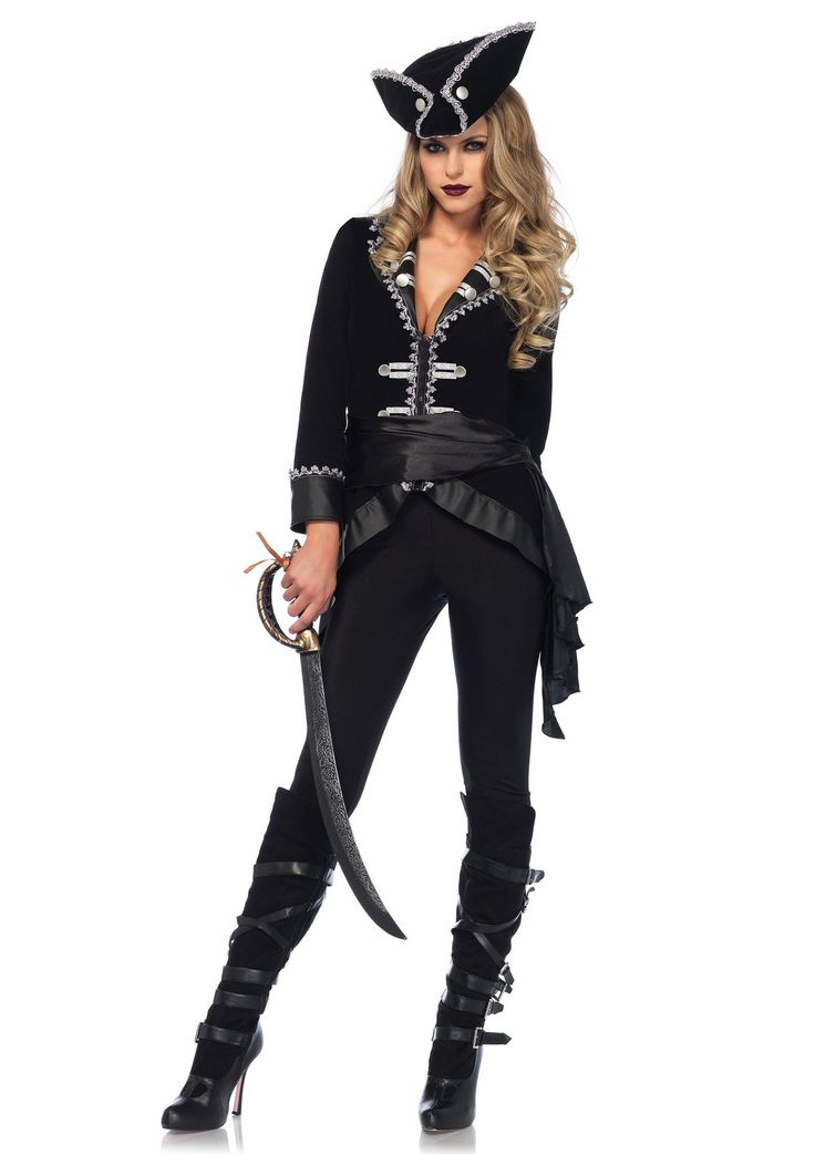Best 25 Adult Pirate Costume Ideas On Pinterest  Pirate -3592