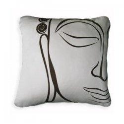 Buddha Pillows-Art Pillows With Buddha Art