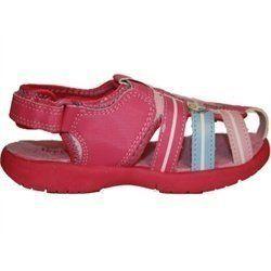 Mädchen Kinder Sandalen mit Peppa Wutz Karrottenkuchen Aufdruck - http://on-line-kaufen.de/i-smalls/maedchen-kinder-sandalen-mit-peppa-wutz-aufdruck