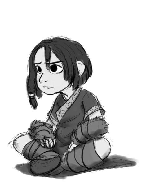 Little Drago Bludvist