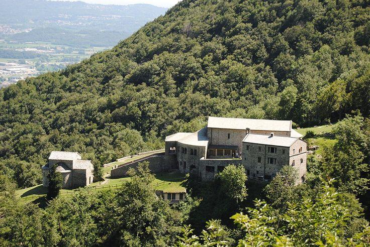 Abbazia di San Pietro al Monte (Civate)