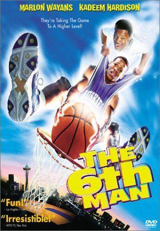 The 6th Man DVD ~ Marlon Wayans, http://www.amazon.com/dp/B00008979C/ref=cm_sw_r_pi_dp_onHYqb0M5QTX4