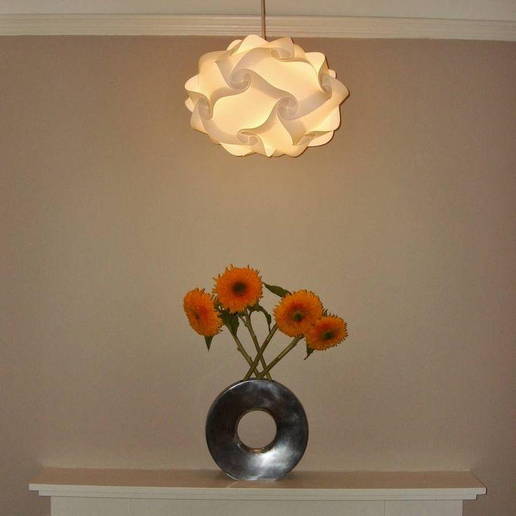 Smarty Lamps Tukia Ceiling Light Shade