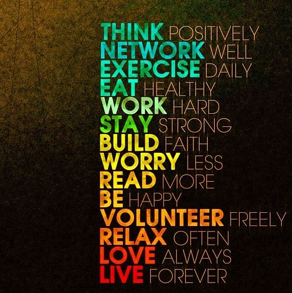 Positive Vibes Quotes Tagalog: Positive Vibes ;)