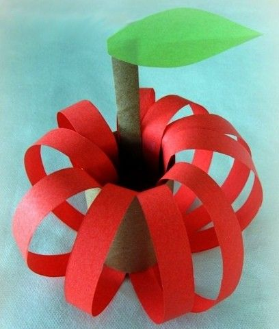 Paper crafts for kids simple