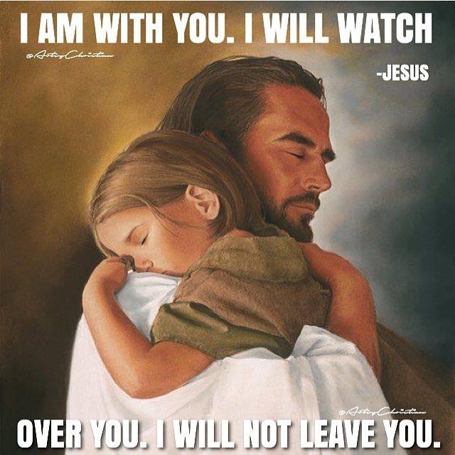 Q's?-ask:)Jesus loves you! He is there for you. He will never leave you! When the rest of the world walks away He will stay. If you have never asked Jesus Christ to come into your life and be your personal Lord and Savior I encourage you to pray this prayer and do it today! Remember none of us are promised tomorrow. Dear God in heaven I come to you in the name of Jesus. I acknowledge to You that I am a sinner and I am sorry for my sins and the life that I have lived; I need your forgiveness…