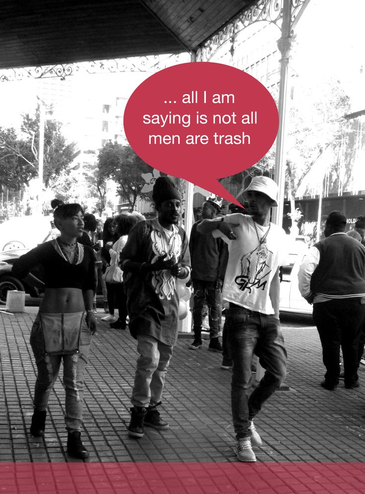 Social Issues in South Africa. Photographer Lerato Mosehle