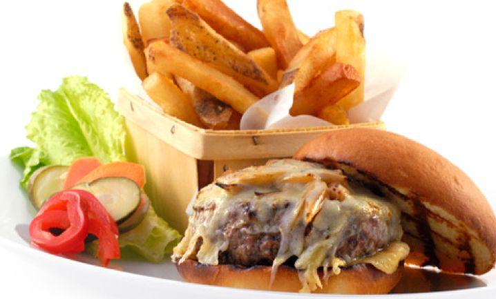 The best burger in 18 Boston neighborhoods