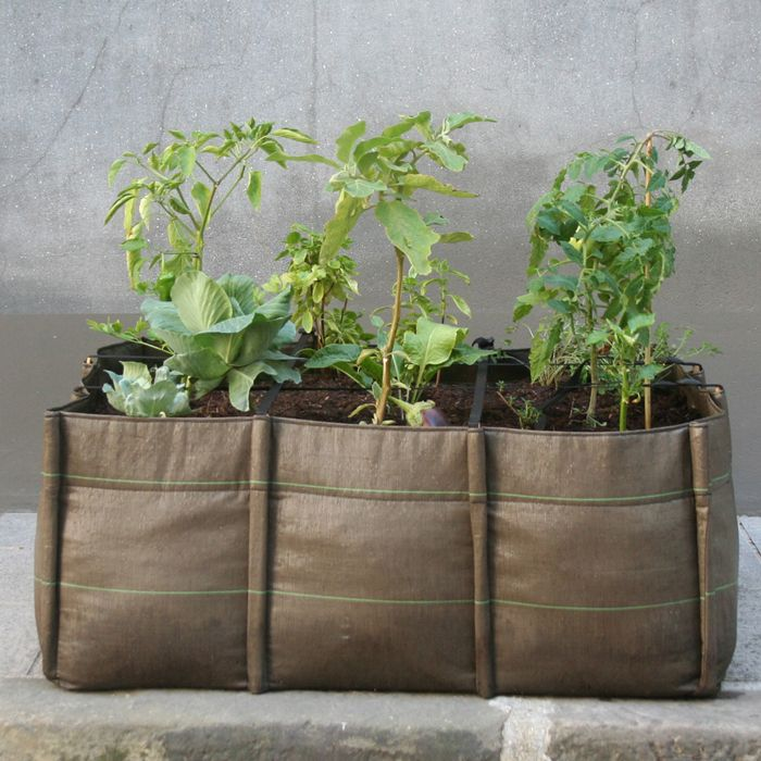 17 Best Images About Growbags On Pinterest Storage Bins
