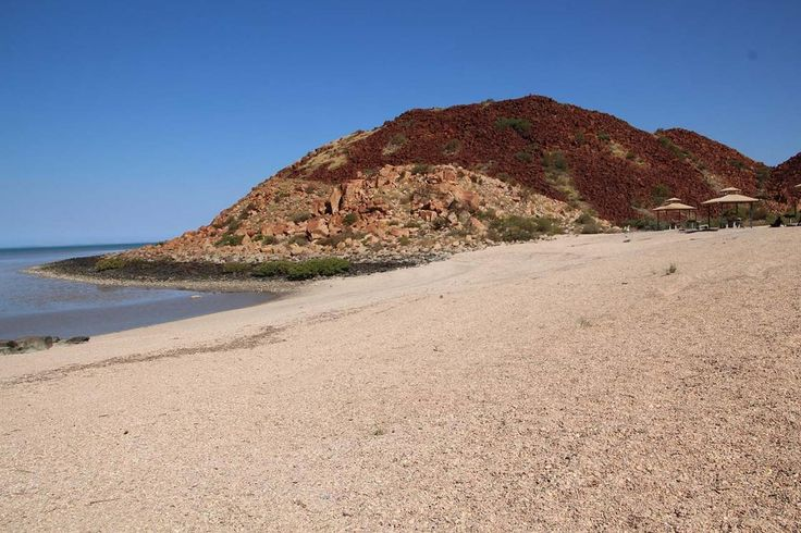 Burrup Peninsula (Pilbara) WA is now available on RvTrips. See a range of photos at: