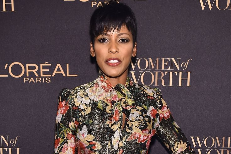 258 Best Images About TAMRON HALL On Pinterest
