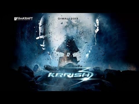 Krrish 3 Official Motion Poster - Exclusive #Bollywood #Krrish3