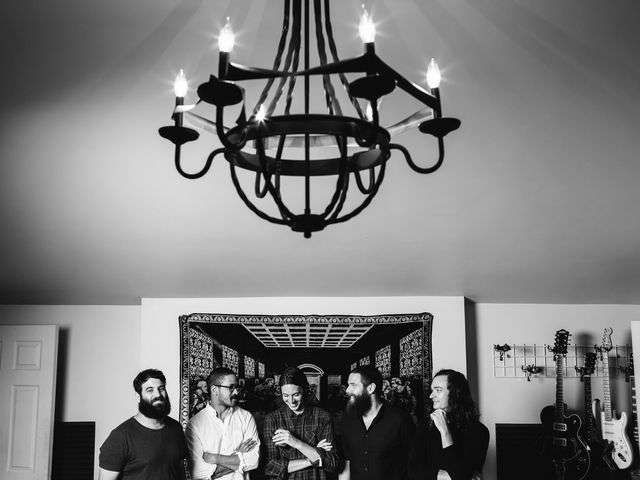 Manchester Orchestra releases surprise album, 'Hope'