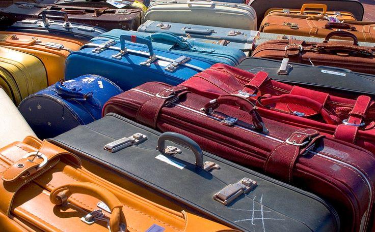 4 dicas para escolher a mala ideal para viajar | #bagagem #dicas