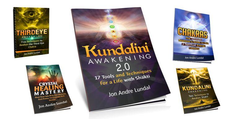 Best Free Kundalini Book?