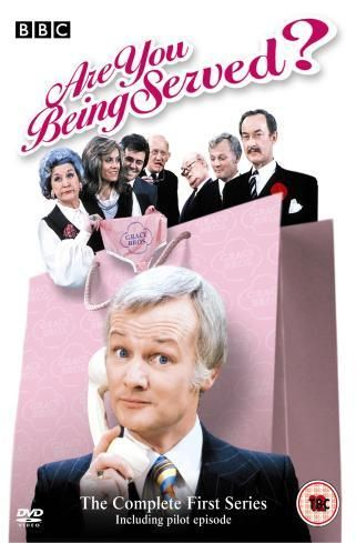Love British comedies and this is one of my favorites!
