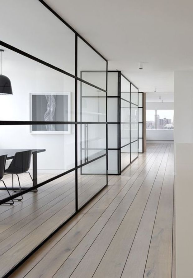 123 best minimal office interior design images on for Modern contemporary office interior design
